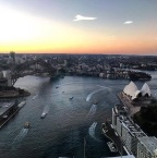 Welcome to Oz: Sydney