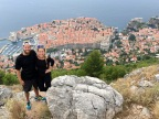 Barcelona & Dubrovnik